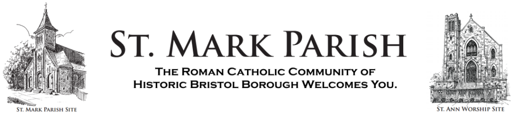 Saint Mark Parish